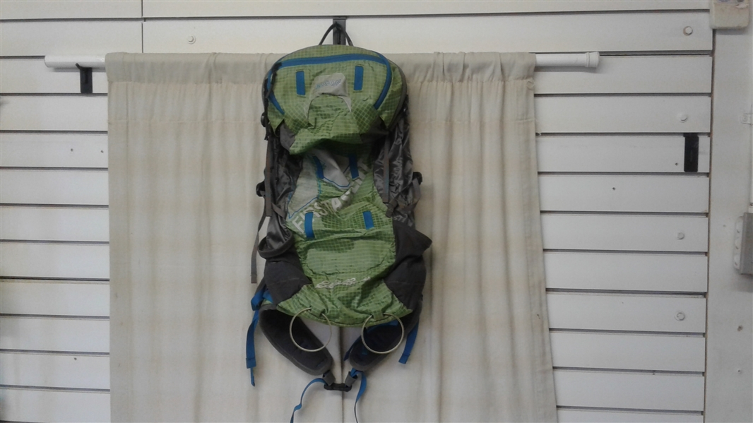 EDDIE BAUER BACON FIRST ASCENT BACKPACK