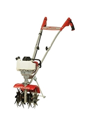 MANTIS 4 CYCLE TILLER/CULTIVATOR POWERED BY HONDA 7940