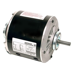 DIAL 2-Speed 1/3 HP Evaporative Cooler Motor