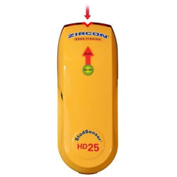 Zircon StudSensor HD25 Stud Finder