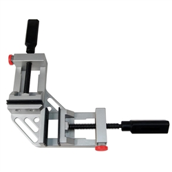 Wolfcraft Quick-Release 90 Degree Angle and Corner Clamp