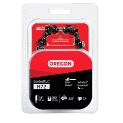 Oregon 18 in. Chainsaw Chain Plus Extra Chain