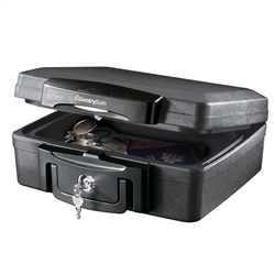 SentrySafe 0.17 cu. ft. Security Safe