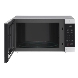 LG Electronics NeoChef 2.0 cu. ft. Countertop Microwave in Stainless Steel
