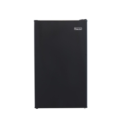 Magic Chef 3.3 cu. ft. Mini Fridge in Black