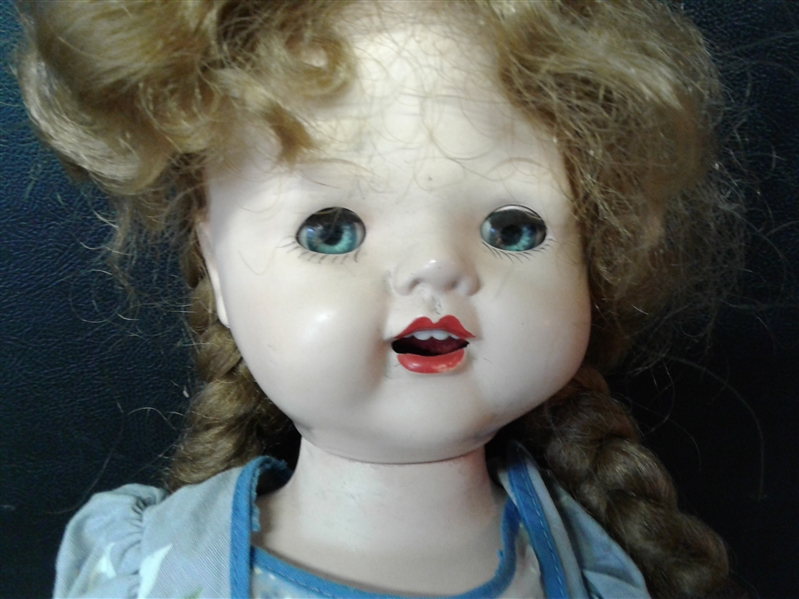 Vintage & Antique Baby Dolls