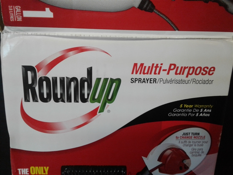 Roundup Multi-Purpose Sprayer