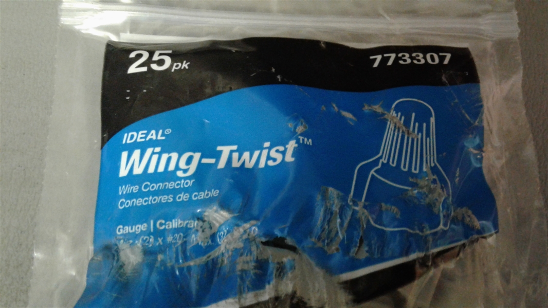 Ideal Wing-Twist
