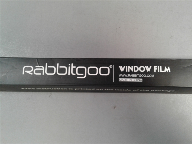 Rabbitgoo Window Privacy Film