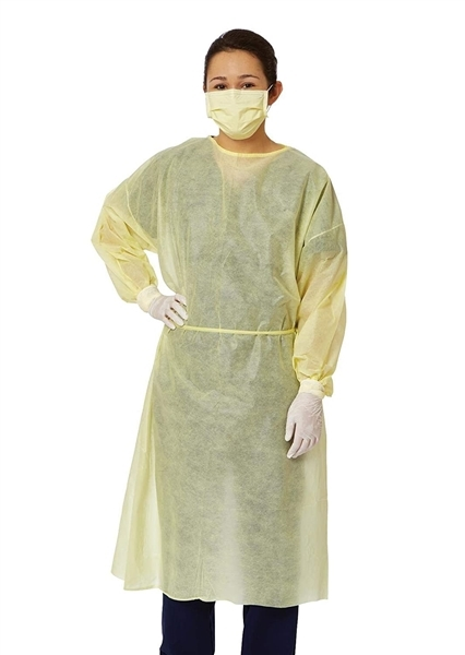 Disposable Protective Gowns